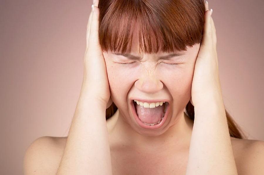 Что такое истерический невроз