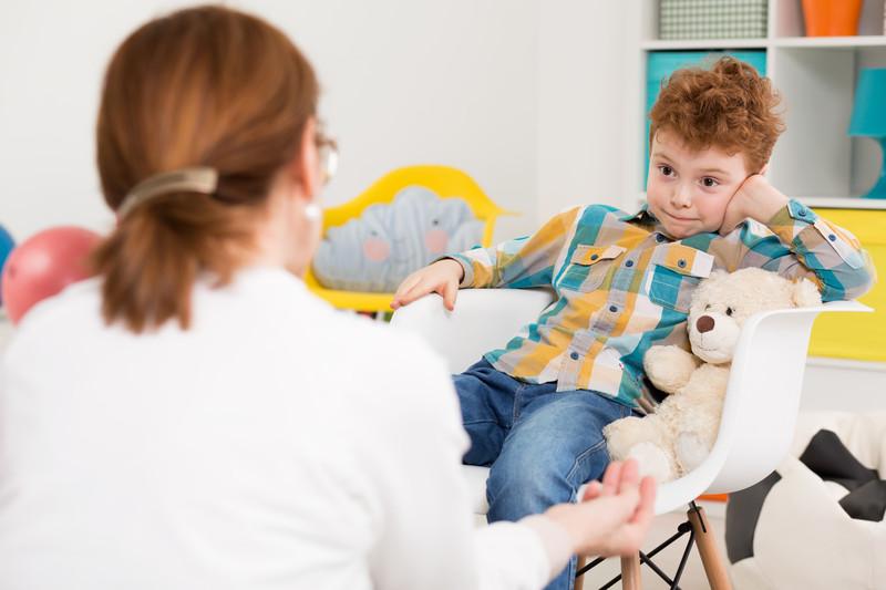 Симптомы СДВГ: как понять, что у ребёнка гиперактивность