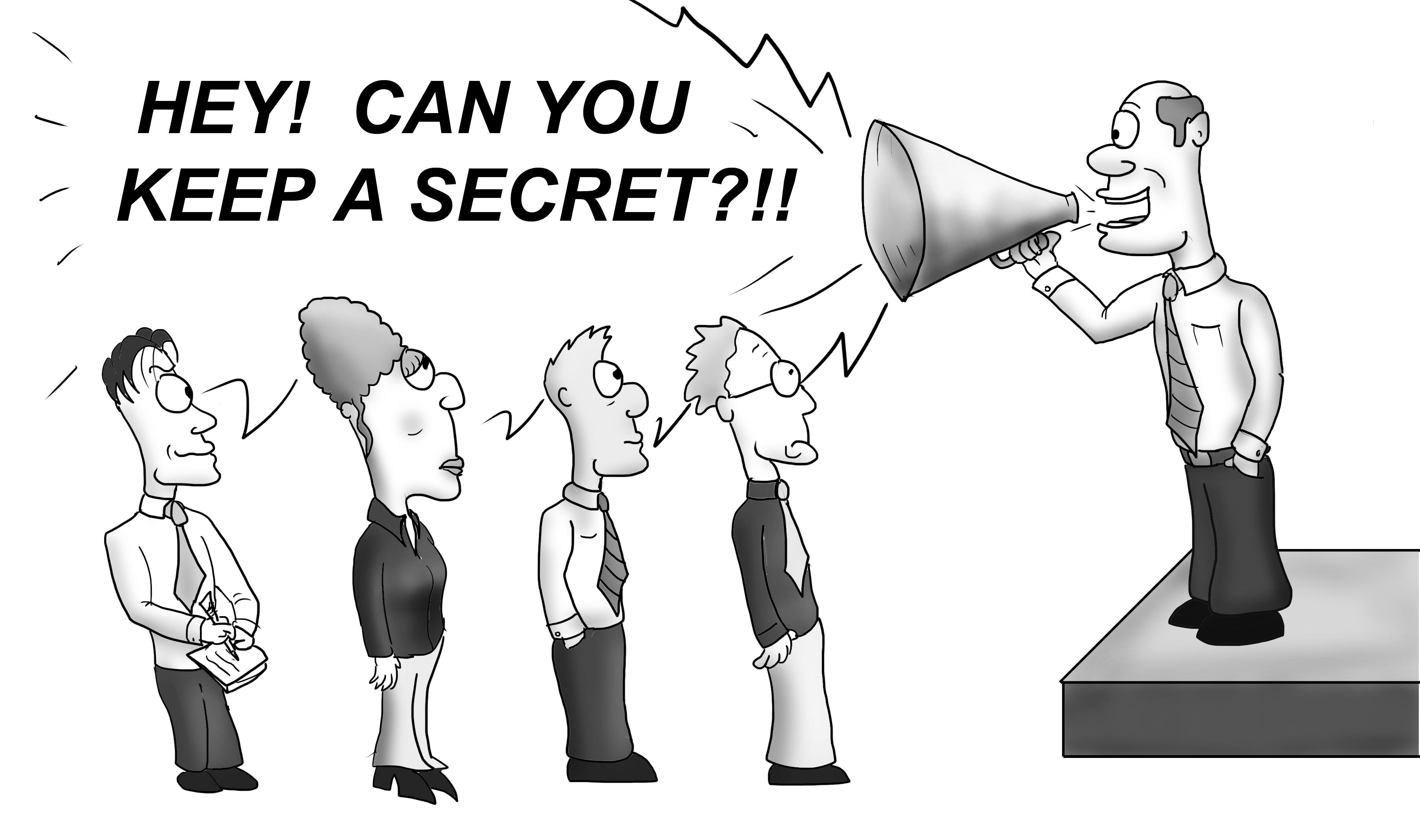 Конфиденциальность психолога: где грани дозволенного