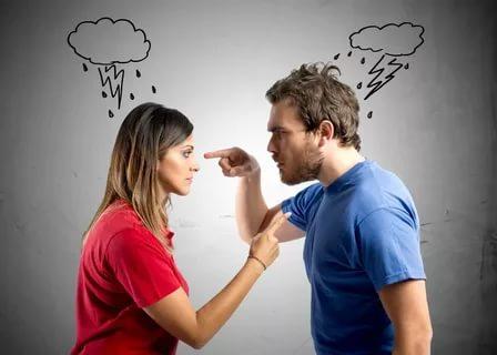 Как преодолеть конфликты в отношениях