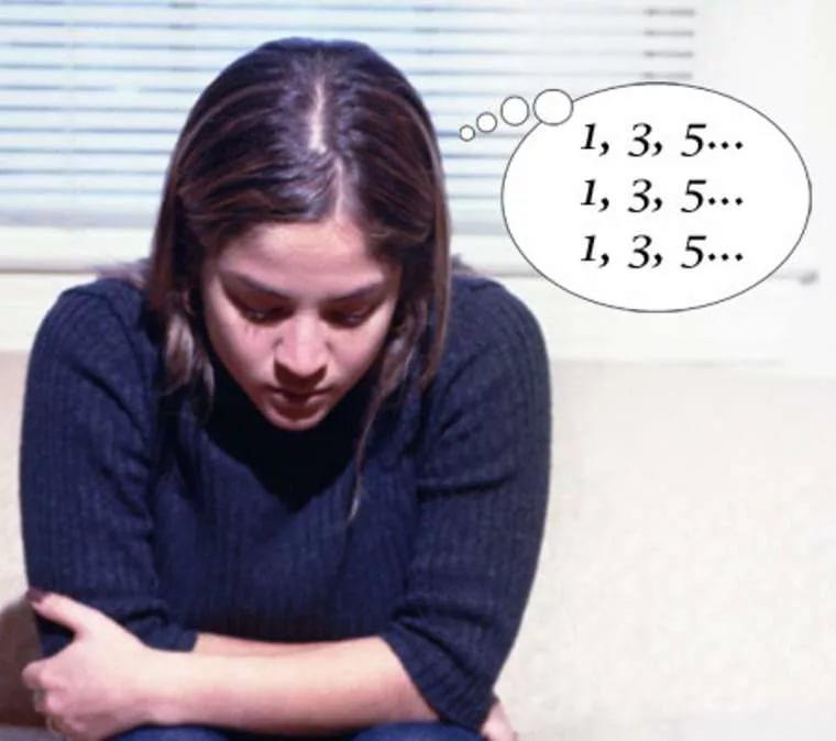 Обсессивно-компульсивное расстройство (ОКР) и психастенический невроз: что делать